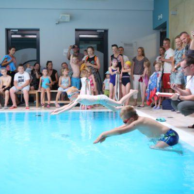 pływalnia zawody