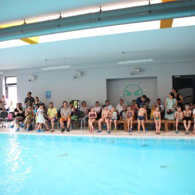 lz zawody pływackie